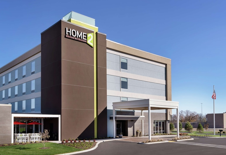 Home2 Suites by Hilton Martinsburg, WV, Martinsburg