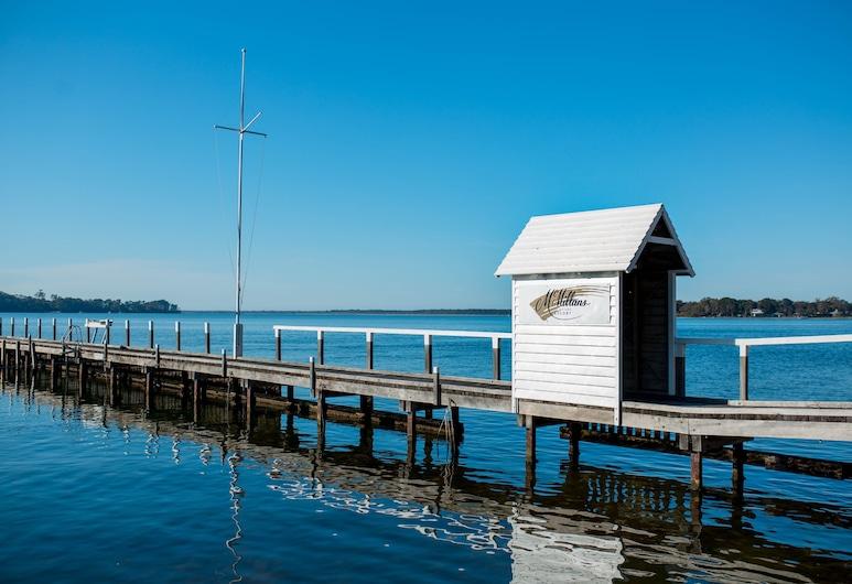 McMillans of Metung Coastal Resort, Metung