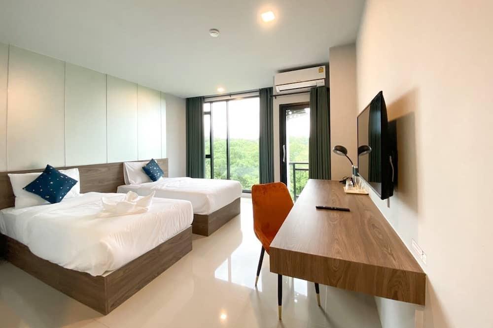 スーペリア ツインルーム - 部屋