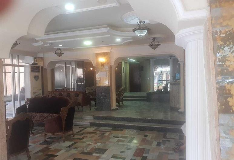 Universal Residence, Beirut, Lobby