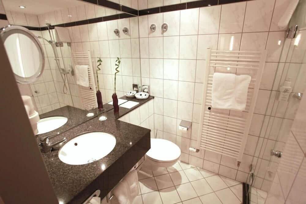 Comfort Μονόκλινο Δωμάτιο - Μπάνιο