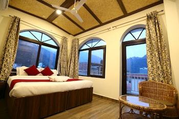 תמונה של Hotel Vedas Tapovan ברישיקש