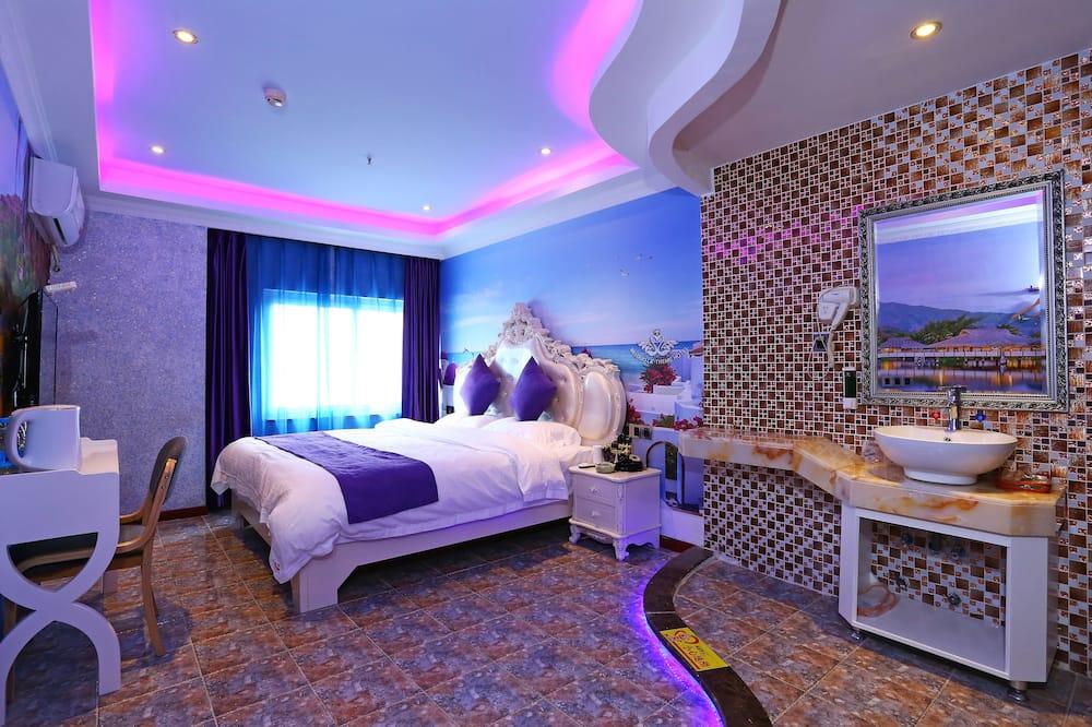 Elite Theme Double Room - Guest Room