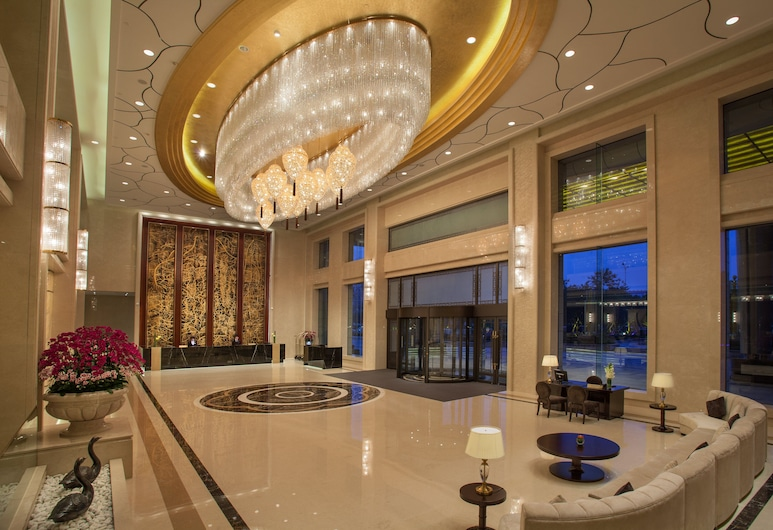 Holiday Inn Foshan Nanhai Central, an IHG Hotel, Foshan, Lobby