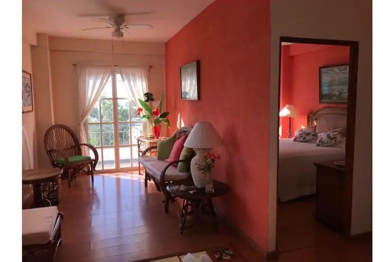 Stylish Mexican Apartment, ラパス, 部屋