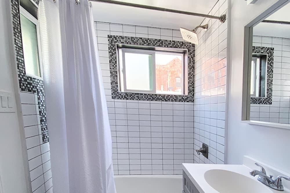 基本共用宿舍, 僅限女士 (K Women Only) - 浴室