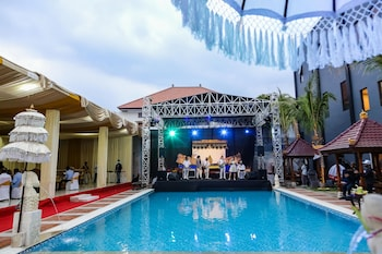 Bild vom Giri Palma Hotel in Malang