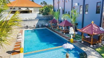 Picture of Giri Palma Hotel in Malang