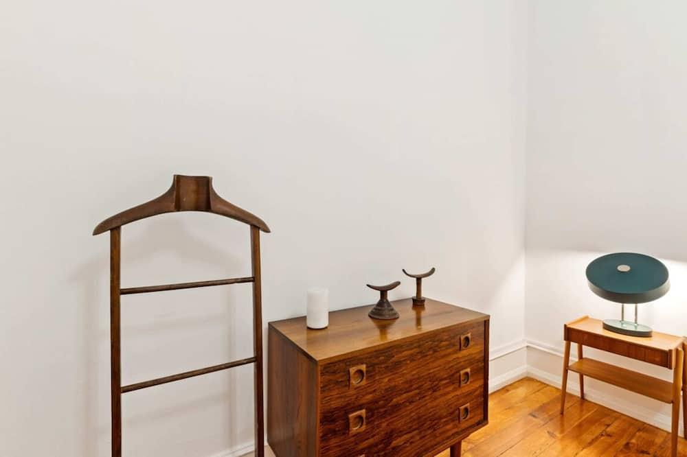 Apartamento (2 Bedrooms) - Quarto