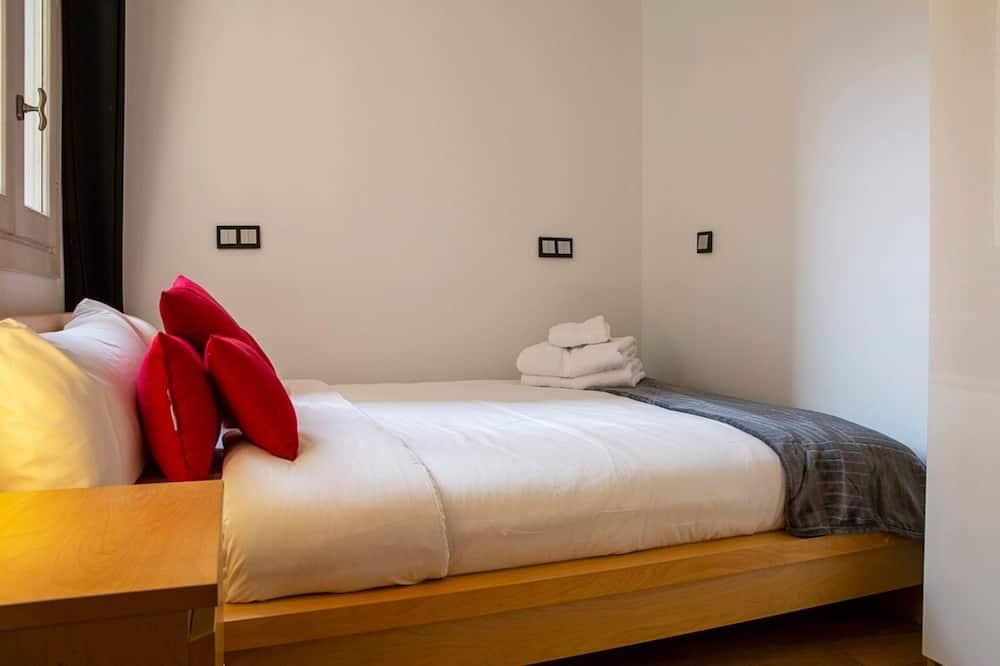 شقة (1 Bedroom) - الغرفة