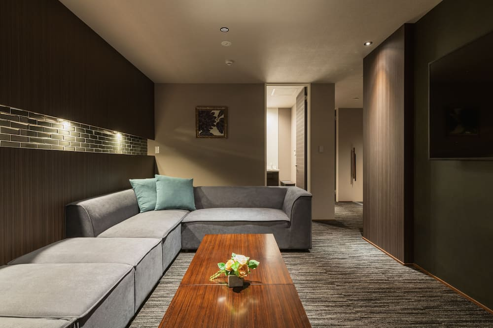 Royal D Non-Smoking - Living Room