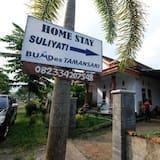 Suliyati Homestay, Banyuwangi