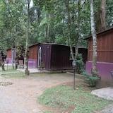 Habitación (Container) - Vistas al complejo turístico
