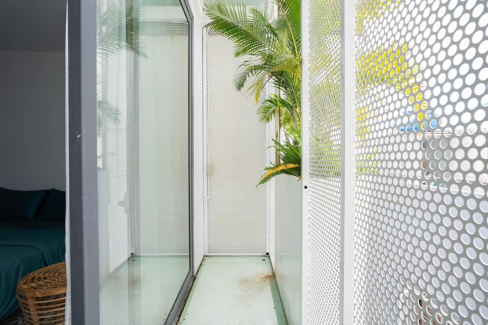 Suite, balcón - Balcón