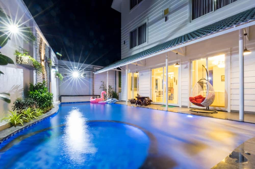 5 Bedroom Villa with Private Pool (4) - Private pool