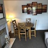 Lejlighed - flere senge - Stue