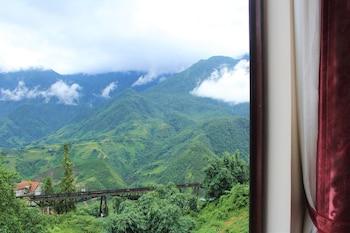 Selline näeb välja Himalaya View Hotel, Sa Pa
