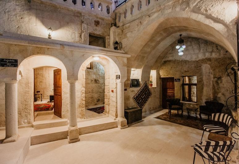 Romantic Cave Hotel, Urgup, Περιοχή καθιστικού