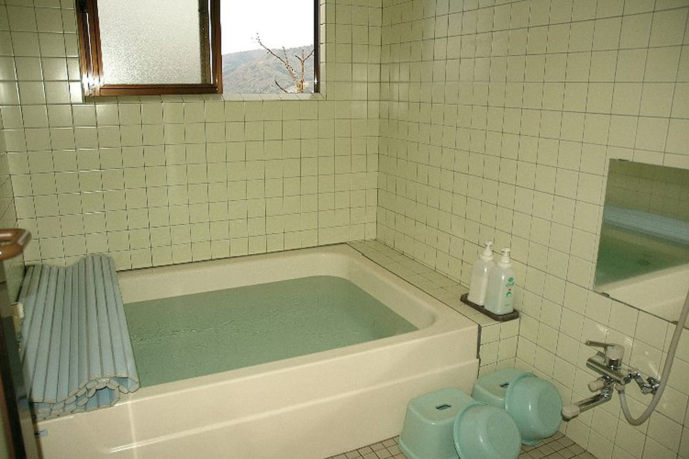 Japanese Style Room with Loft, Non Smoking - Shared bathroom