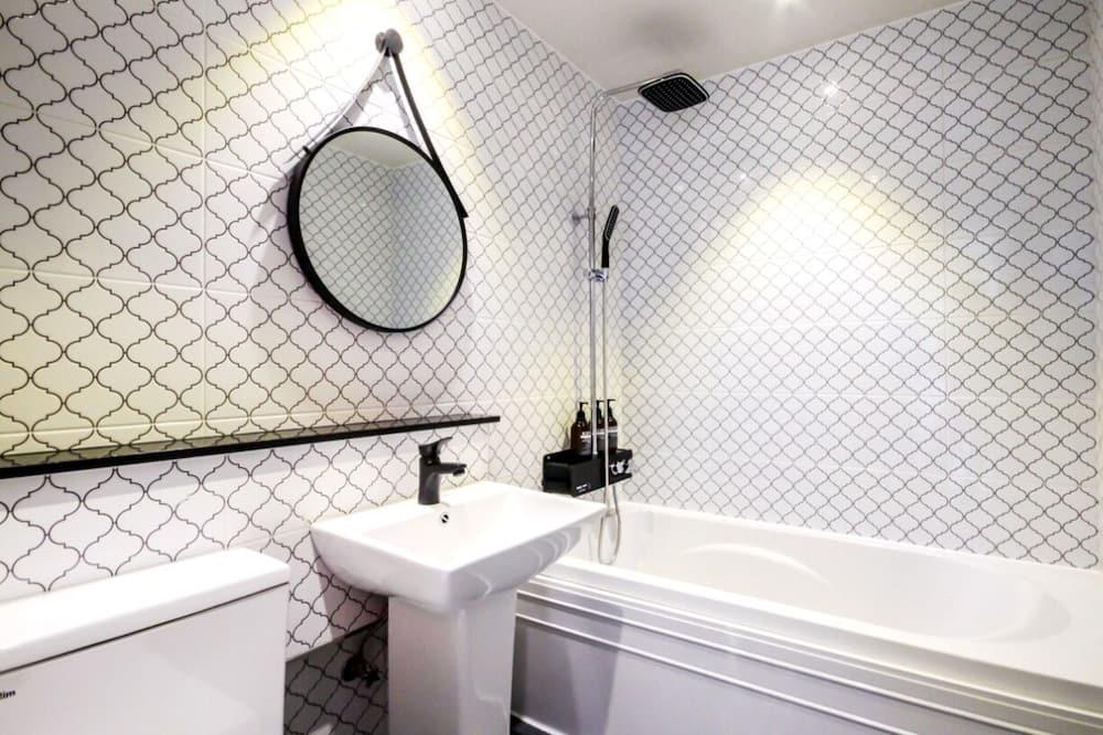 Номер (Sky View) - Ванная комната