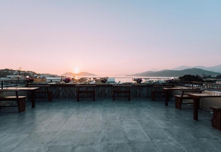 Lychee Sunset Hotel Cheung Chau, Cheung Chau, Bar del hotel