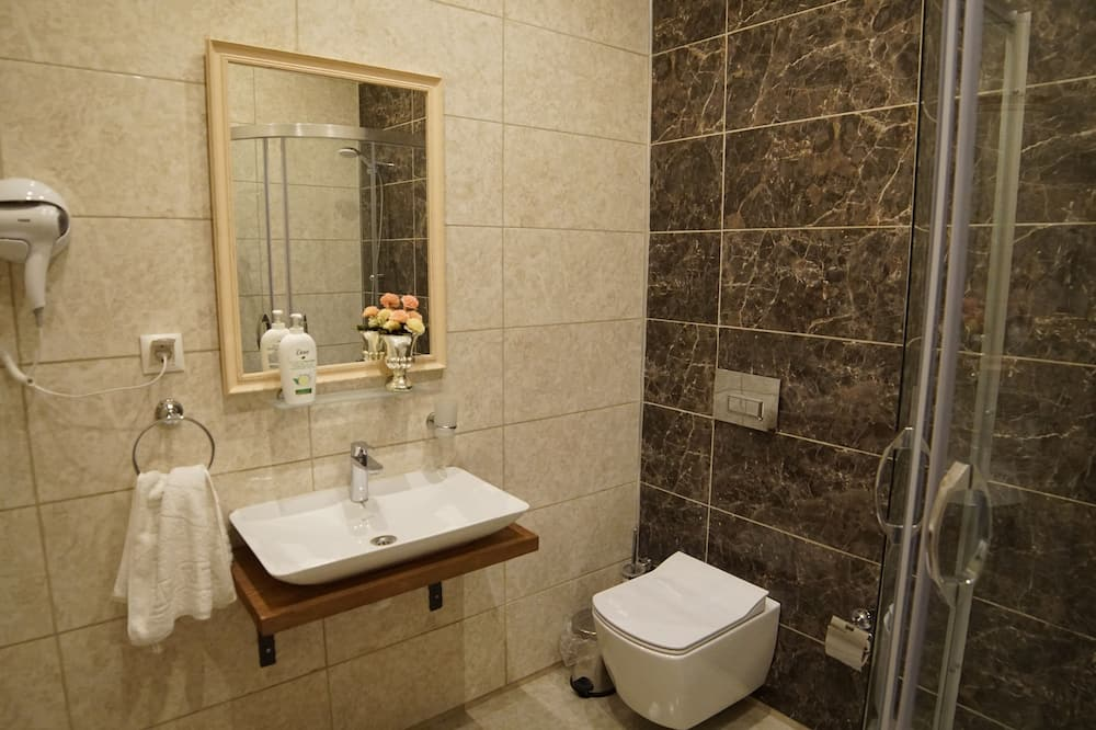 Torosan - Ванная комната