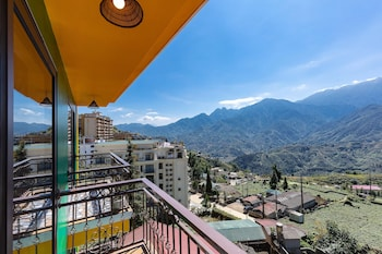 Picture of Mega View Homestay in Sa Pa