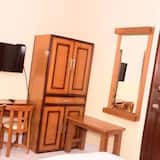 Deluxe Double Room - Television