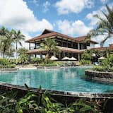 Ferienhaus, Mehrere Betten (Villa Tranquila) - Pool