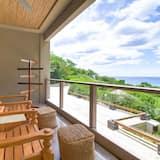 House, Berbilang Katil (Las Mareas Villa 1) - Balkoni