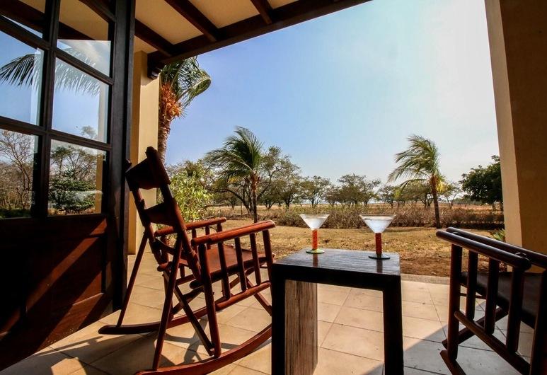 Villa Mansita, Tamarindo, Condo, Berbilang Katil (Villa Mansita), Balkoni