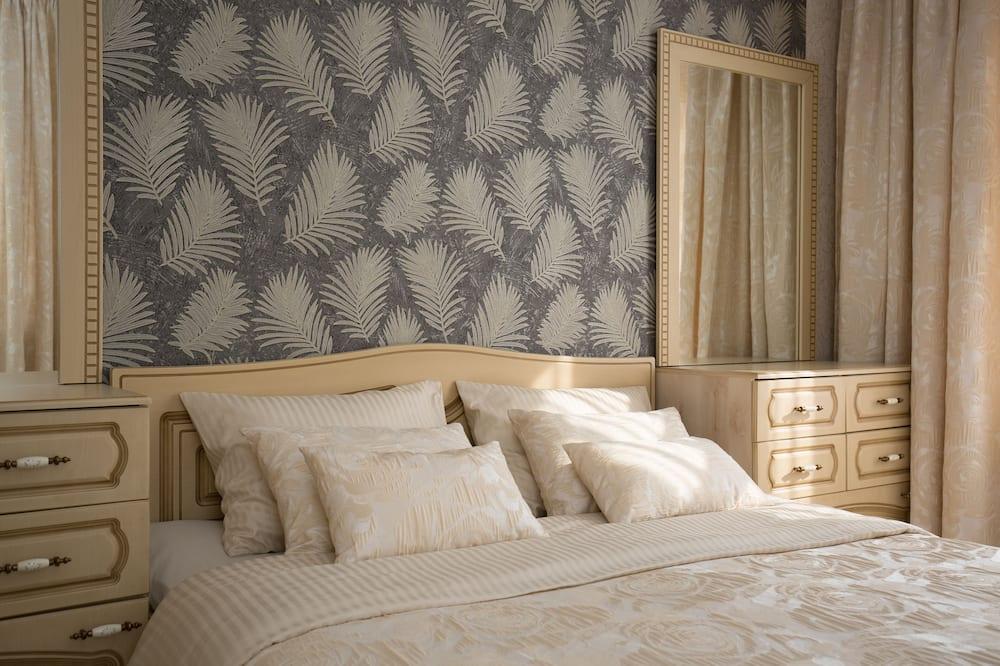 Design Apartment, 2 Bedrooms - Room