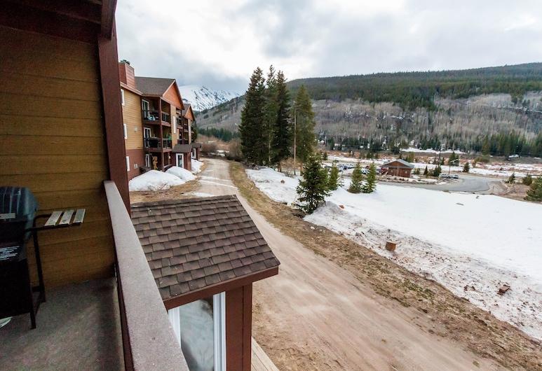 67 Peaks View Ct #222 by Summit County Mountain Retreats, Breckenridge, Condo, 2 Bedrooms, Balcony