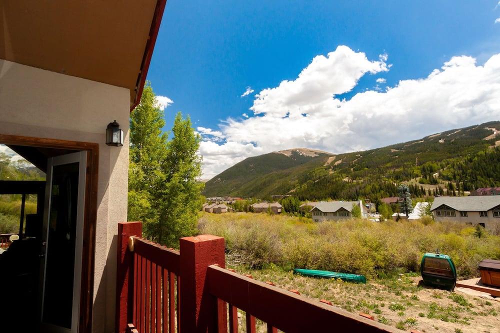 Ferienhaus, 5Schlafzimmer - Balkon