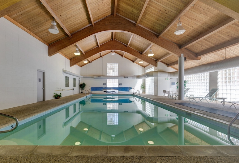 Quicksilver by Summit County Mountain Retreats, Keystone, Appart'hôtel, 2 chambres, Piscine