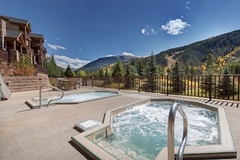 Bild vom Hidden River Lodge by Summit County Mountain Retreats in Keystone