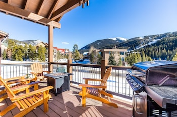 Bild vom River Run Townhomes #39 by Summit County Mountain Retreats in Keystone