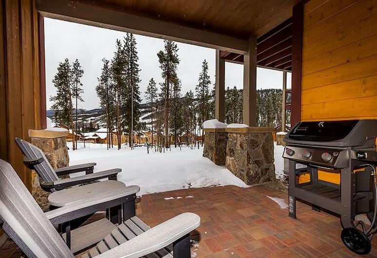 Alders #801 by Summit County Mountain Retreats, Keystone, kuća u nizu, 3 spavaće sobe, Balkon