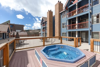Picture of River Mountain Lodge #113w by Summit County Mountain Retreats in Breckenridge