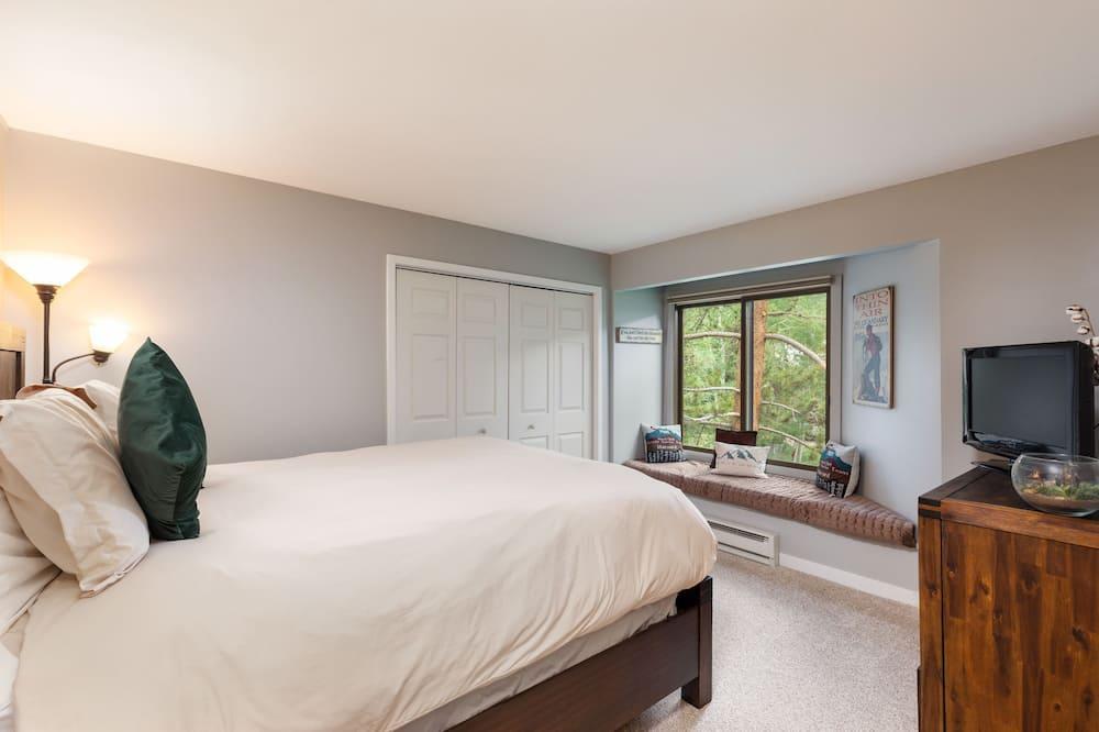 Mieszkanie, 3 sypialnie - Pokój