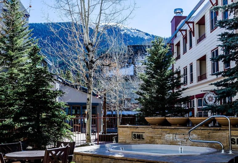 Silver Mill by Summit County Mountain Retreats, Keystone, Byt, 2 spálne, Bazén