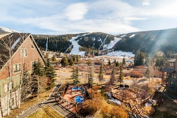 ภาพ Tenderfoot Lodge by Summit County Mountain Retreats ใน คีย์สโตน