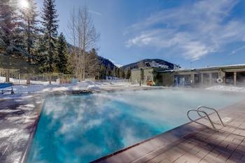 Kuva Plaza #1408 by Summit County Mountain Retreats-hotellista kohteessa Keystone