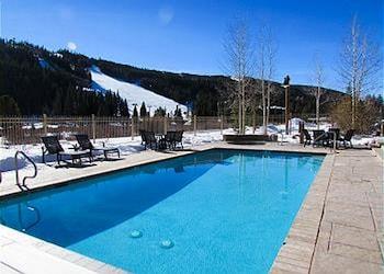 Kuva Red Hawk Townhome #2327 by Summit County Mountain Retreats-hotellista kohteessa Keystone