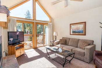 Kuva Snake River Village #29 by Summit County Mountain Retreats-hotellista kohteessa Keystone