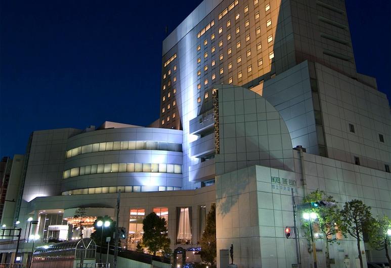 Rembrandt Hotel Tokyo Machida, 町田, 酒店入口 - 夜景
