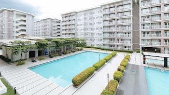 Quezon City bölgesindeki RedDoorz Premium @ SMDC Fairview 2 resmi