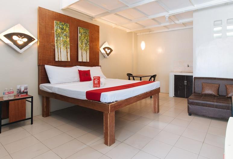 RedDoorz @ Chipeco Avenue Calamba, Calamba, Standard Room (Reddoorz), Guest Room