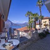 Family Διαμέρισμα, Περισσότερα από 1 Κρεβάτια (Fontana Del Lago Apt. 3) - Μπαλκόνι