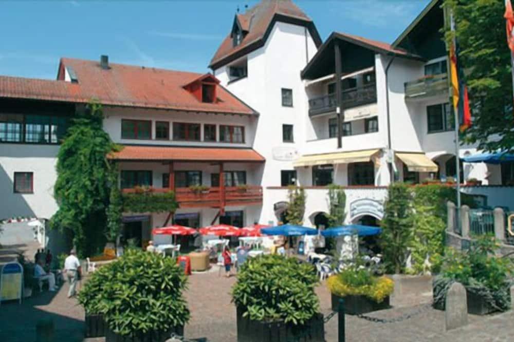 Appartement-Haus Blumenhof